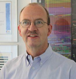 Dr. Jens Pohl