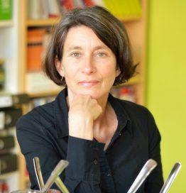 Annette Sabersky