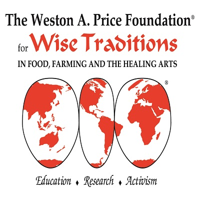 The Weston A. Price Foundation