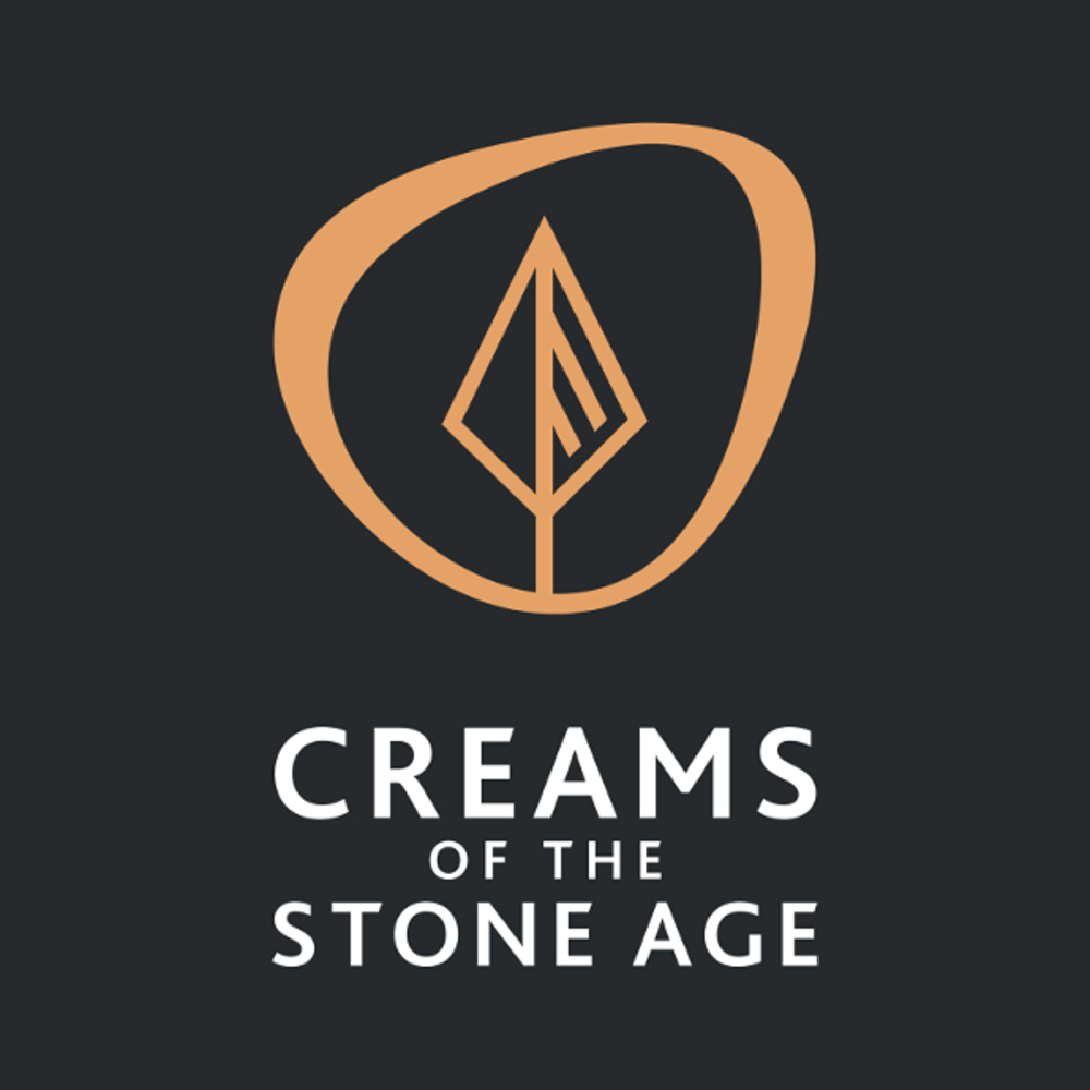 CREAMS OF THE STONE AGE