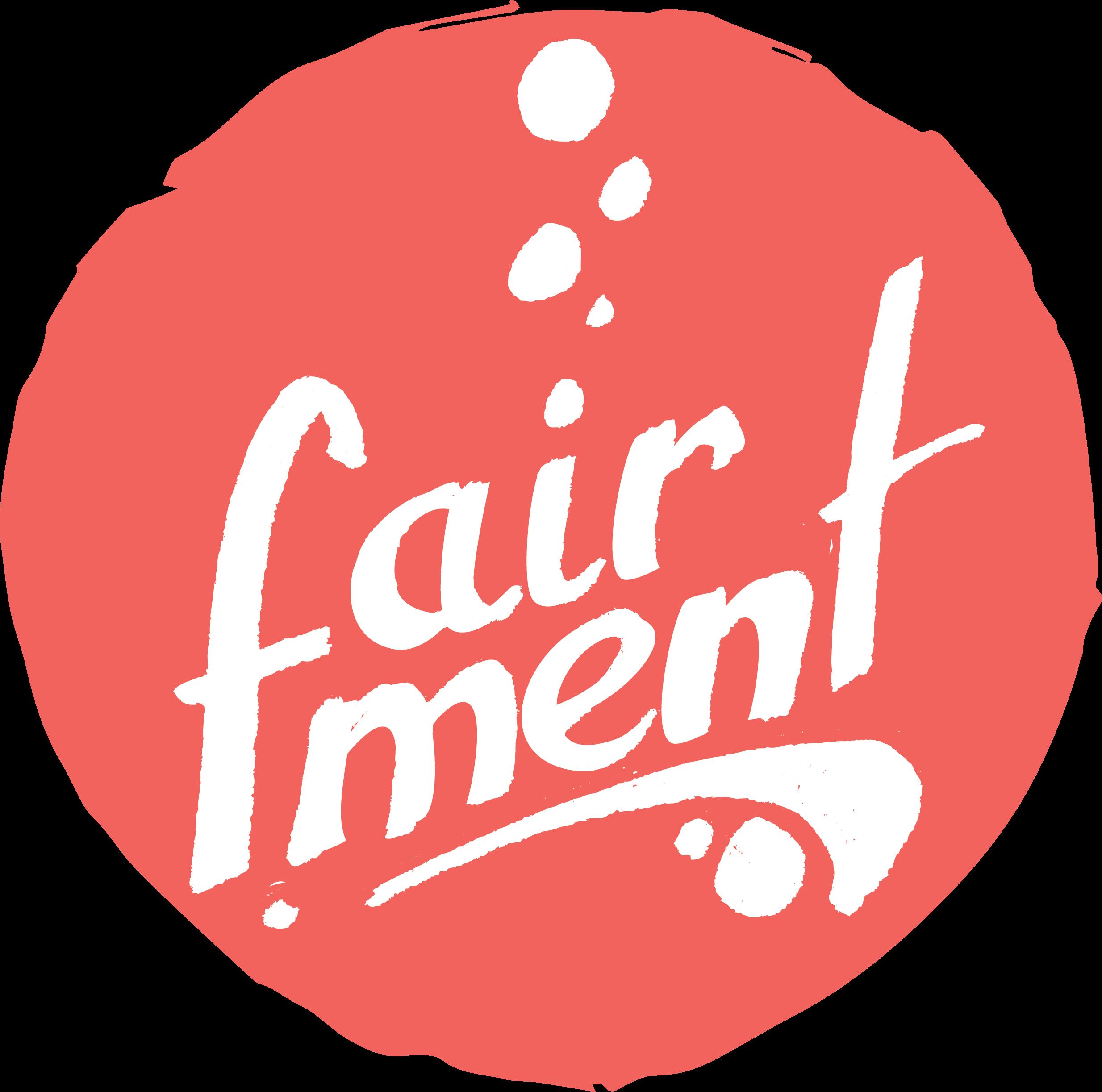 Fairment Kombucha Logo