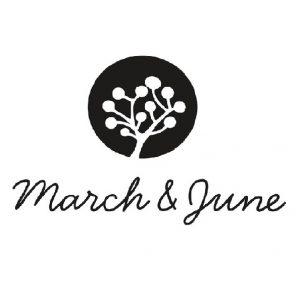 March & June