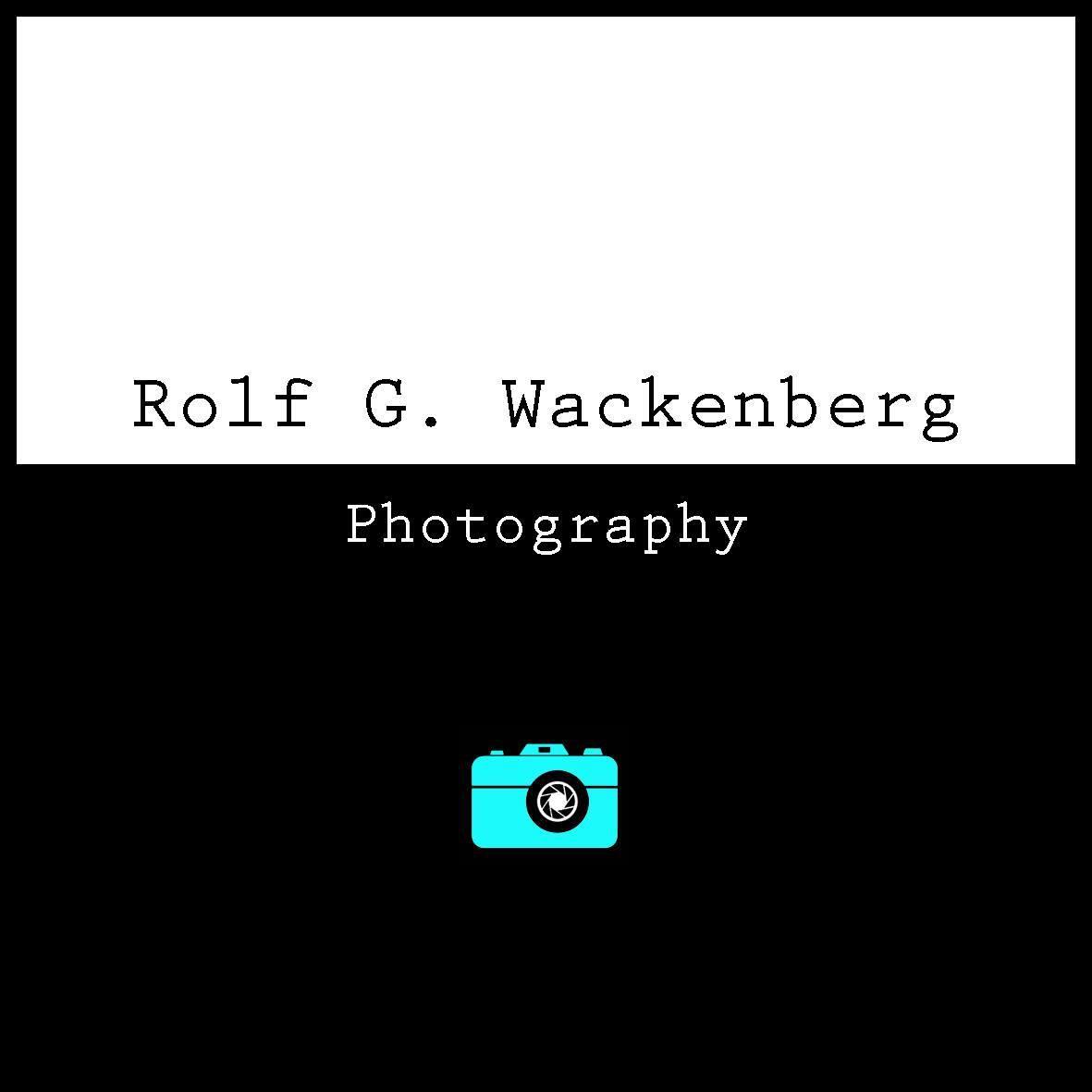 Rolf G. Wackenberg